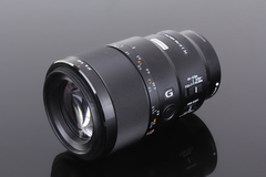 索尼全画幅镜头 FE 90mm F2.8微距评测