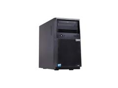 小型化塔式机型IBM x3100 M5服务器热促