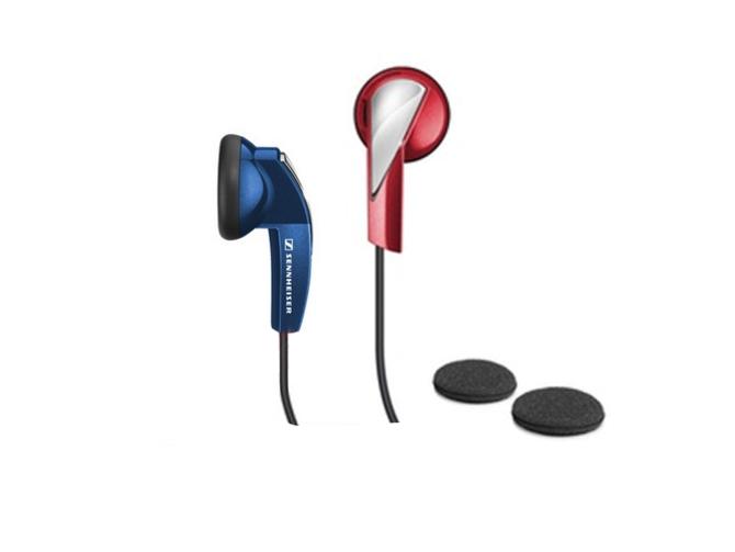 森海塞尔mx375/mx365入耳式耳塞