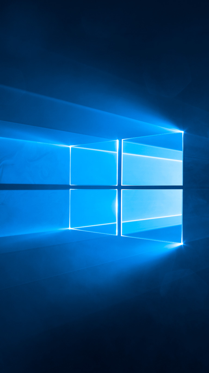 微软windows 10 hero桌面壁纸全高清图图片