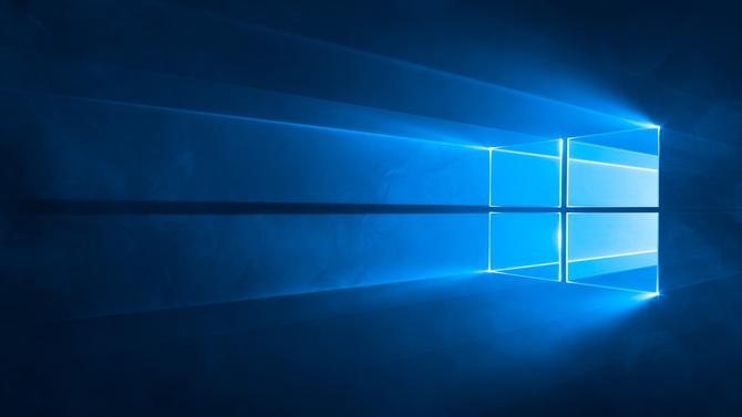 微软Windows 10 Hero桌面壁纸全高清图