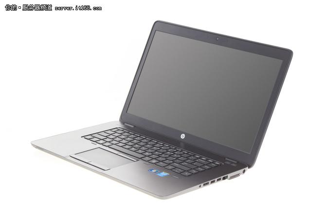 惠普ZBook 15u G2超轻薄移动工作站评测