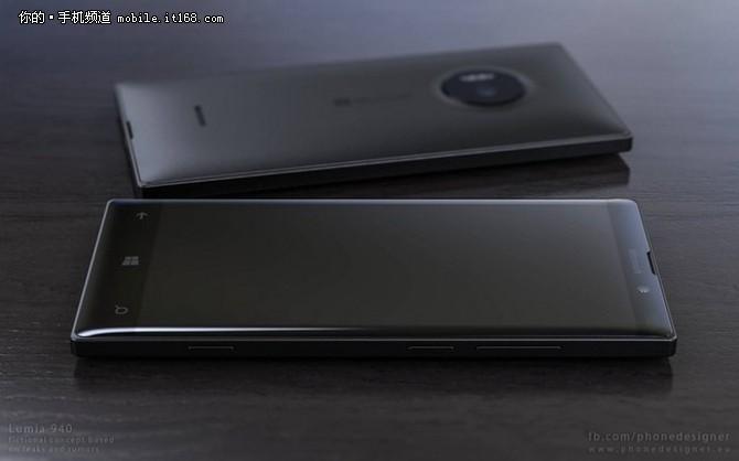 比苹果还贵 Lumia 940售价曝光