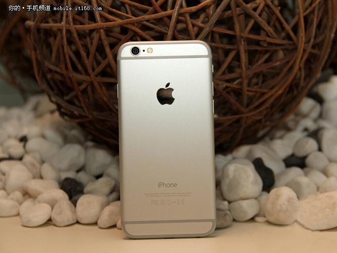 今日行情:苹果iPhone 6行货三网4698元