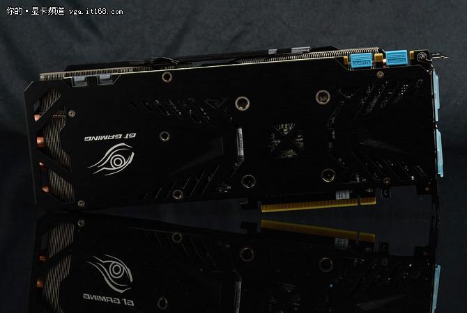 顶级非公版旗舰 技嘉N98TG1 GAMING评测