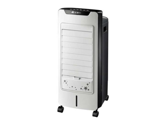 史低价 艾美特空调扇苏宁易购仅售299元