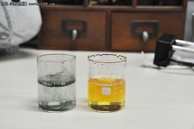 四层过滤系统 RO反渗透小米净水器评测