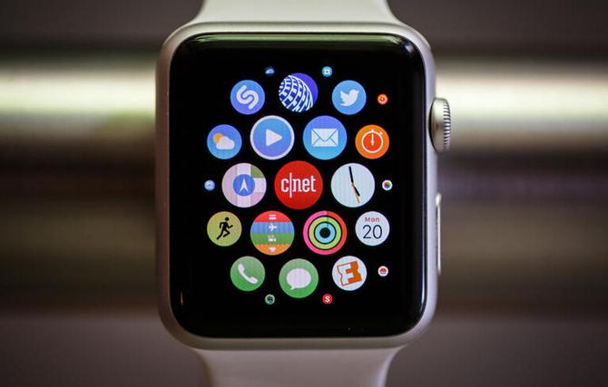 AppleWatch销售速度超初代iPhone、iPad