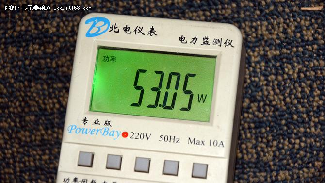 干活必备 AOC LV323HQPX显示器总结