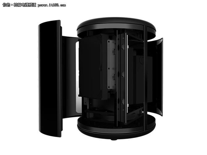 壳体超级迷你PC 派机箱源自壳体动力学