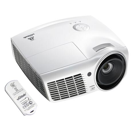 丽讯DX864无线投影会议应用