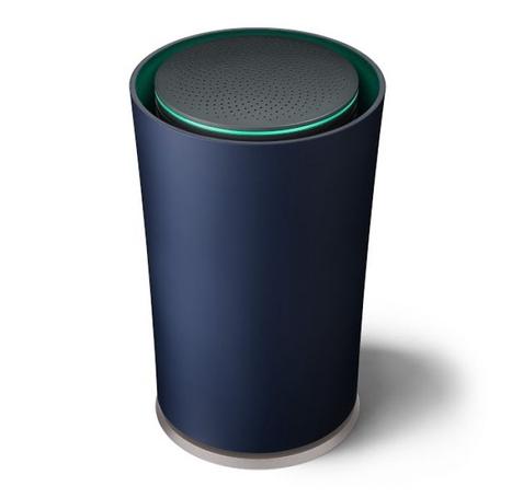 谷歌推出OnHub路由器 订购价200美元