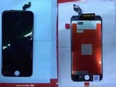 iPhone 6s原型机曝光 增厚2毫米