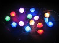 LED产业集中度提高 掀起新一轮拼专利热