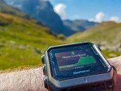 Garmin Epix:手表+导航是个好主意吗