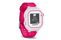 Garmin推入门级运动手表 支持连接手机