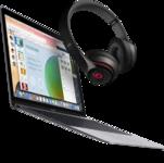 苹果返校优惠上线:买MacBook送Beats