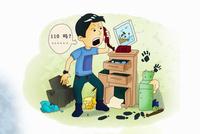 家庭防盗:系统配置设计及技术手段