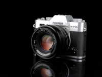修复硬件BUG 富士发布X-T10新1.01固件