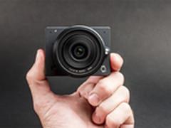 来自中国的全球最小可换镜头M4/3相机