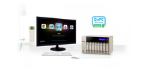 ����ADM������ QNAP TVS-863�洢����