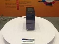 龙芯发布新一代四核CPU 自主指令集来了