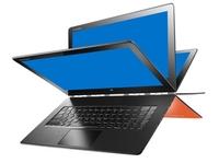 Yoga 900即将上市 含新CPU和高分辨率屏