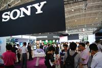 索尼推出HXR-NX100专业便携摄录一体机