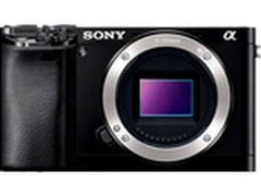 索尼将发首款搭载RGBW传感器微单A6100