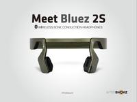 骨传导技术再升级 韶音科技Bluez2S发布