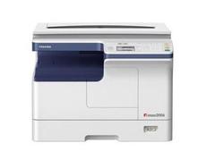 高效办公 东芝2006复印机售价2999元