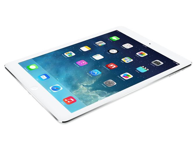 直降322 Apple iPad Air国美仅售2566元