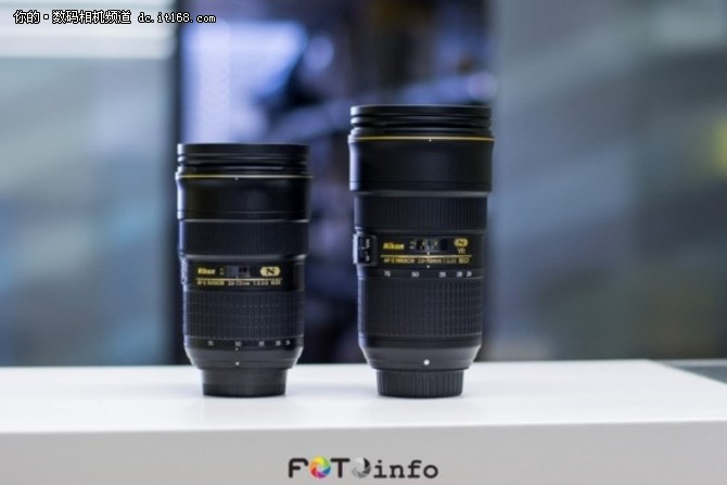 尼康给24-70mm f/2.8加进VR等了十年