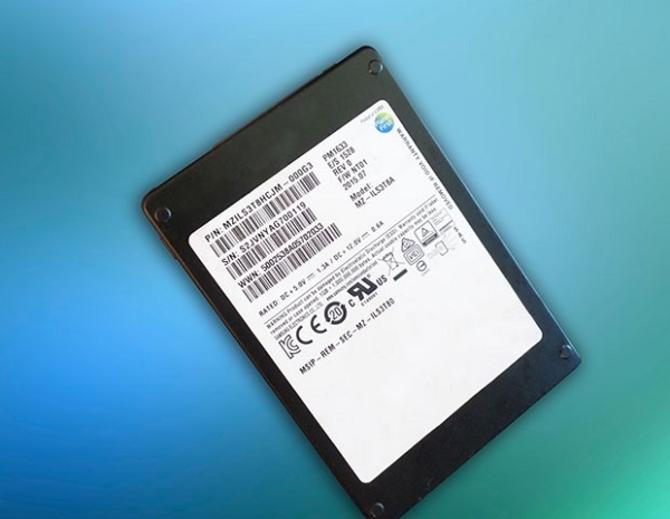 最大16T!三星发布多款大容量SSD新品