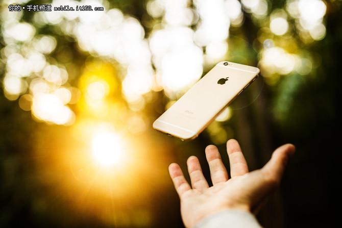 最低售4200 现在买iPhone6到底值不值?
