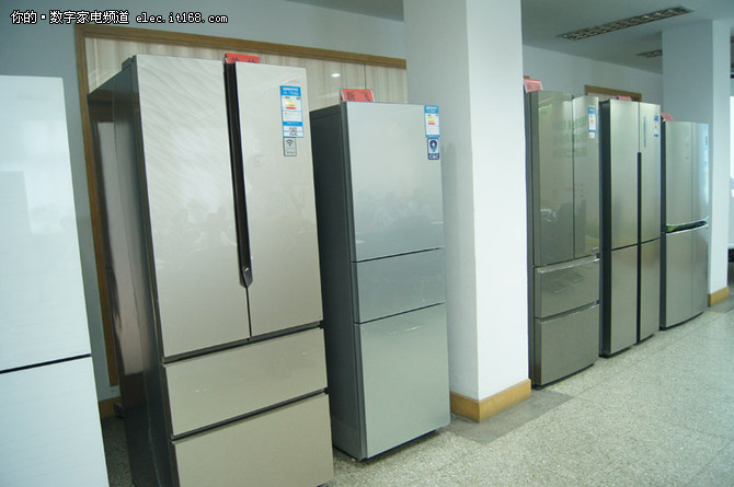 改善食物保存条件 保鲜电冰箱新品登场