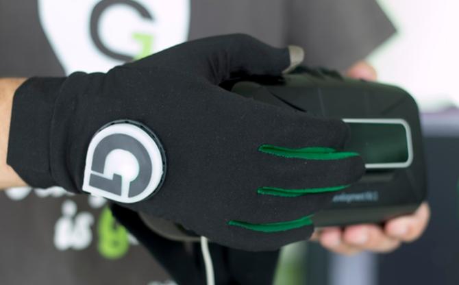 8款最好的众筹虚拟现实产品:3D眼镜…