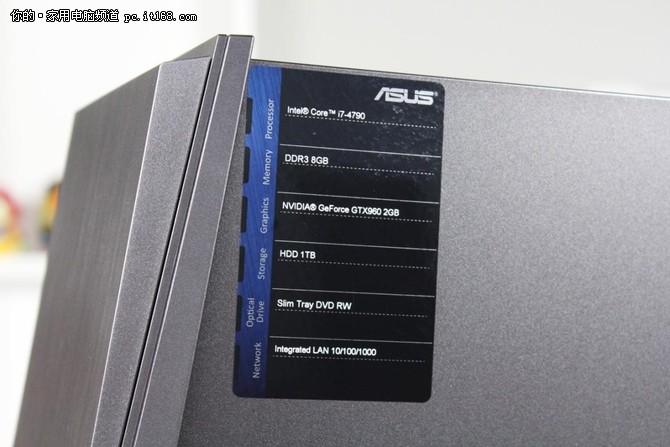 超级性能怪兽 华硕G10游戏主机完全评测