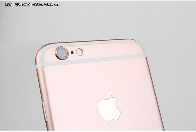 iPhone 6s售5288元起  国庆前卖