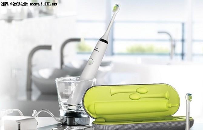 比传统牙刷好在哪里?电动牙刷选购指南