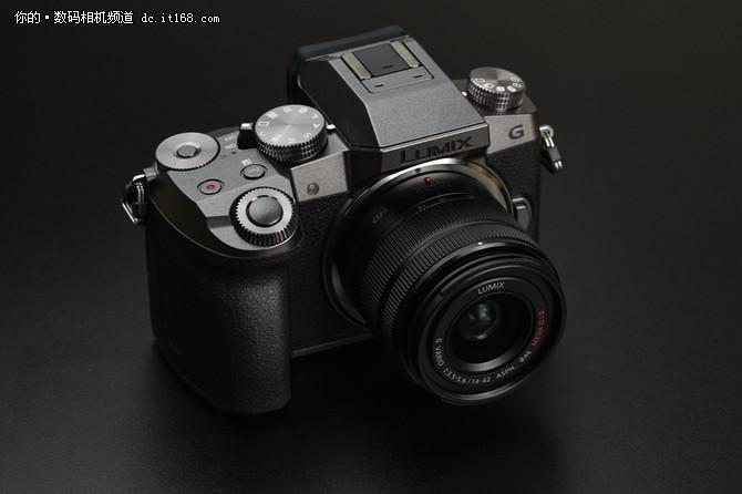 4K新品来袭松下徕美汇携GX8G7嗨翻夏天