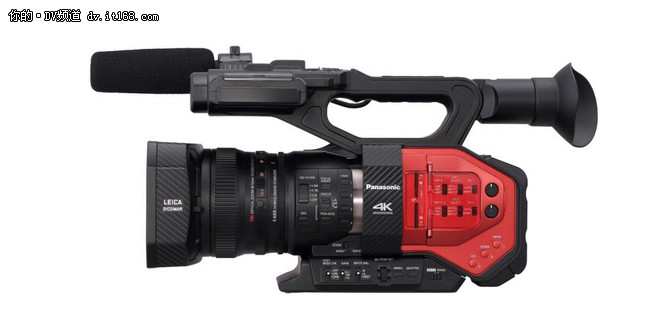 松下新品DVX200 开拓影像制作新领域