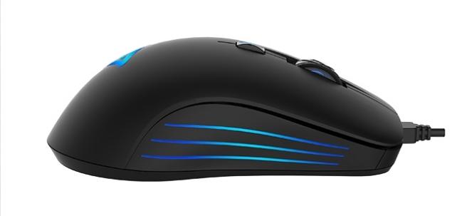 开启智能电竞时代钛度推出首款电竞鼠标