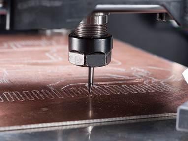西通Formaker 3D打印机登陆KICKSTARTER