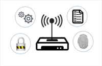 无线安全:必须远离的9个Wi-Fi错误设置