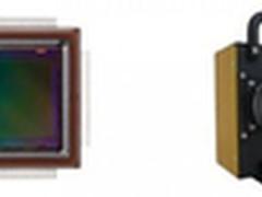 佳能研发2.5亿像素的APS-H CMOS传感器