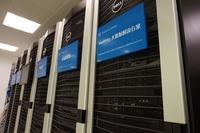 戴尔Web规模设备 加强软件定义存储组合