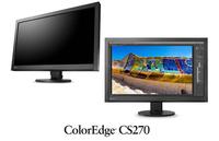 【成都】艺卓ColorEdge CS270仅12500元