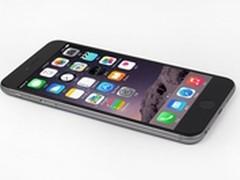 中秋节 苹果iphone6 plus分期付款0首付
