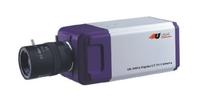 一体化摄像机性能特点及特色应用分析